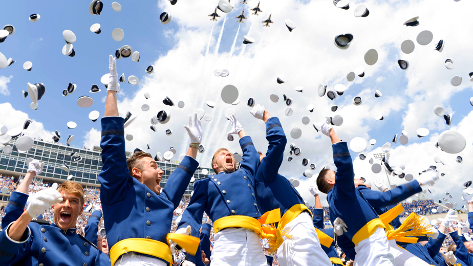 Committment & Benefits | U.S. Air Force Academy